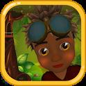 Kakum Forest Run icon