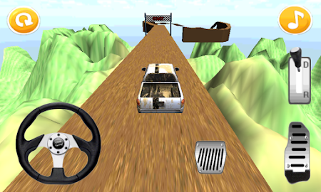 Hill Climb Racing 3d 1.3 screenshot 63105