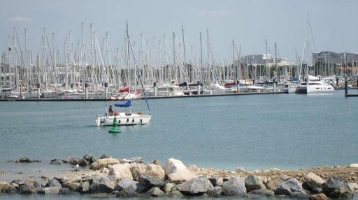 La Rochelle : les Minimes