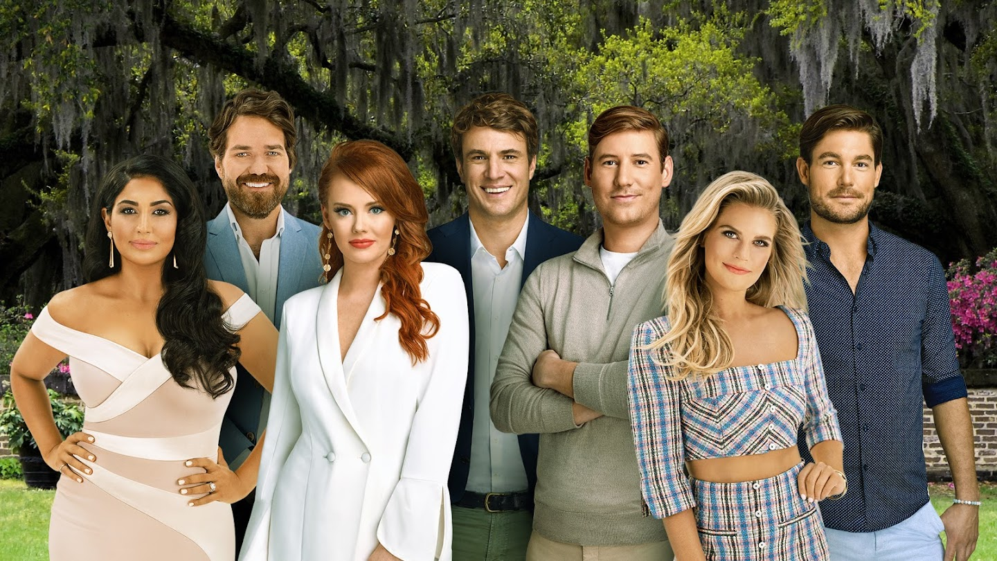 Watch Southern Charm live