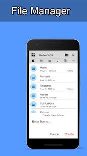 App File Manager & File Finder APK for Windows Phone