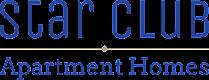 Star Club Apartments Homepage