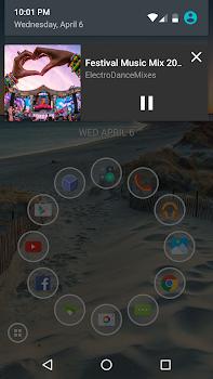 Audio Rocket Beta