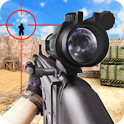 Shooting Striker : Reloaded Gun