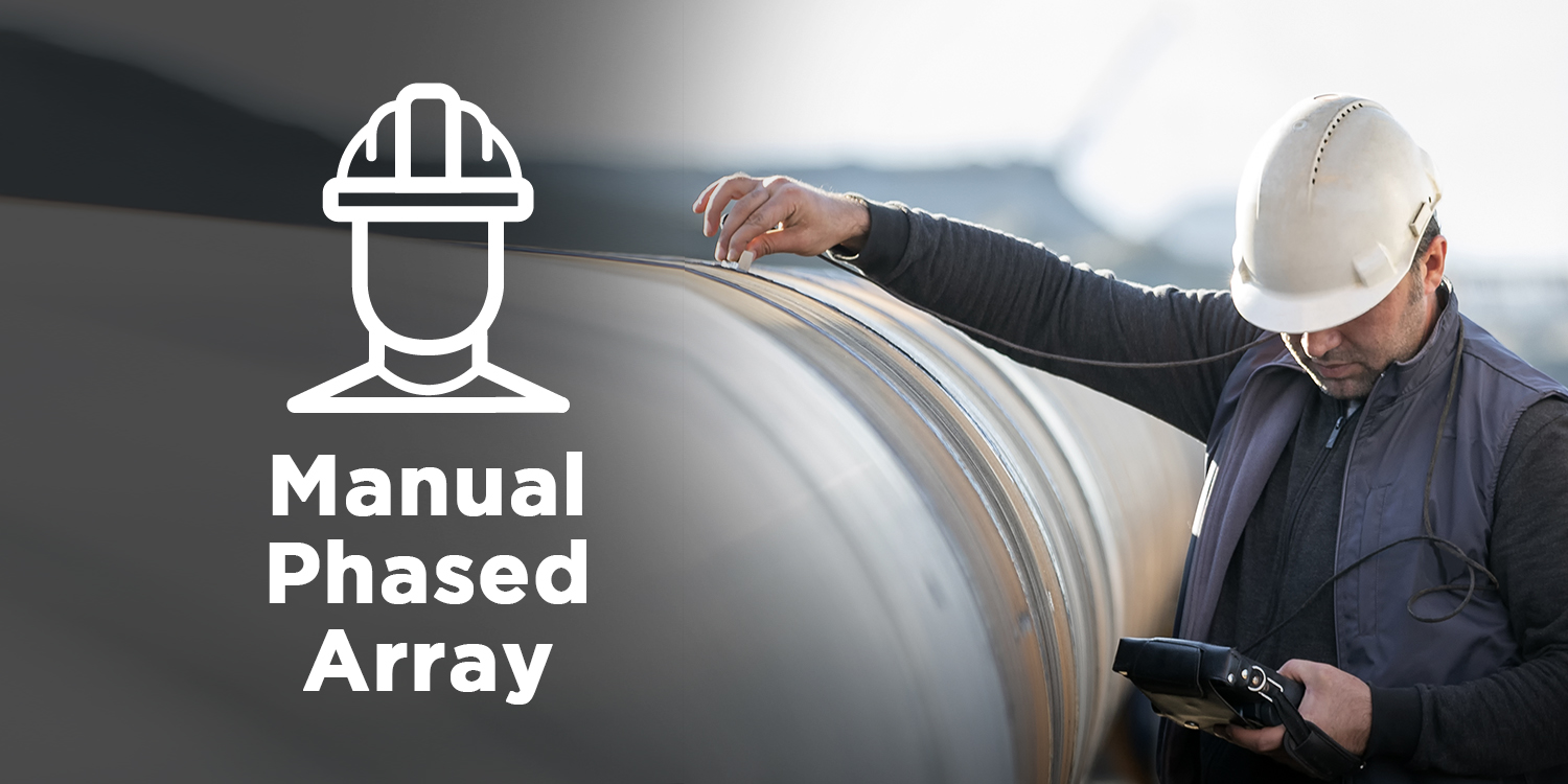 manual phased array