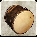 Ramadan Drum (+Alarm) Icon