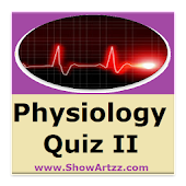 Physiology Quiz II