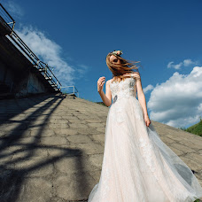 Bröllopsfotograf Nazar Levitskyi (KLPH). Foto av 29.06.2019