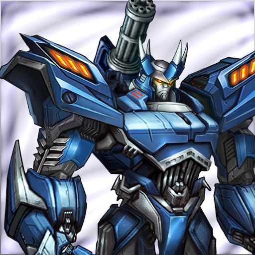 Robot Battle 2: Space War (game)