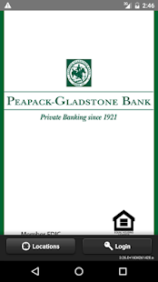 PGB Mobile Banking- screenshot thumbnail