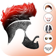 Macho - Man makeover app & Photo Editor for Men icon