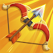 Magic Archer: Hero hunt for gold and glory - Androidアプリ