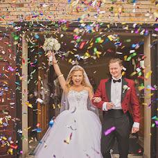 Wedding photographer Daniel Pludowski (DanielPludowski). Photo of 19.09.2016