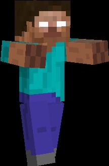 Minecraft Diamond Template #herobrine | Nova Skin