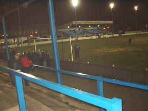 Photo: 16/11/04 - Ground photo taken at BFC (NCEL) - contributed by Mike Latham