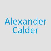 Calder: Performing Sculpture