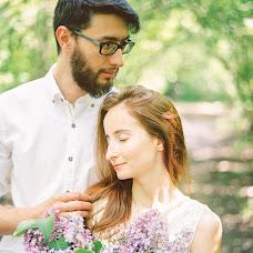 Wedding photographer Stasya Burnashova (stasyaburnashova). Photo of 03.06.2016