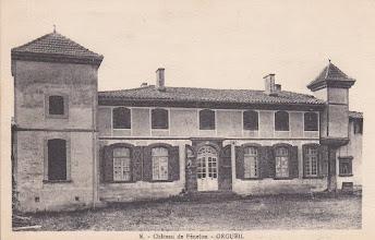 Photo: Orgueil (82) - Chateau de Fénelon