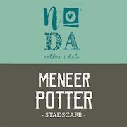 Meneer Potter & NODA