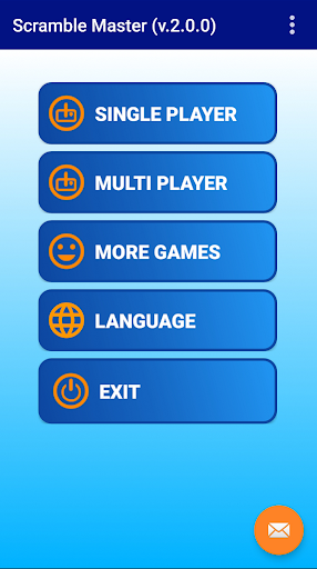 Word Scramble Game - relaxing and challenging game 7.6 screenshots 10