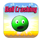 Ball Crashing