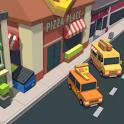 Cross Drive 3D/ВЕСЕЛЫЙ ПЕРЕКРЕСТОК icon