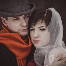Wedding photographer Sergey Dzhonovich (Johnovich). Photo of 12.03.2013