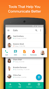 Rolo: Contact Management & Personal CRM - náhled