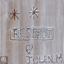 Photo: JULEN MARTIN. El respeto es lo primero II