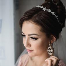 Wedding photographer Regina Kalimullina (ReginaNV). Photo of 15.09.2017