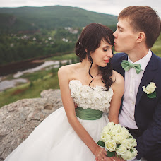 Wedding photographer Ruslan Afiatullov (Infernorussel). Photo of 06.09.2014