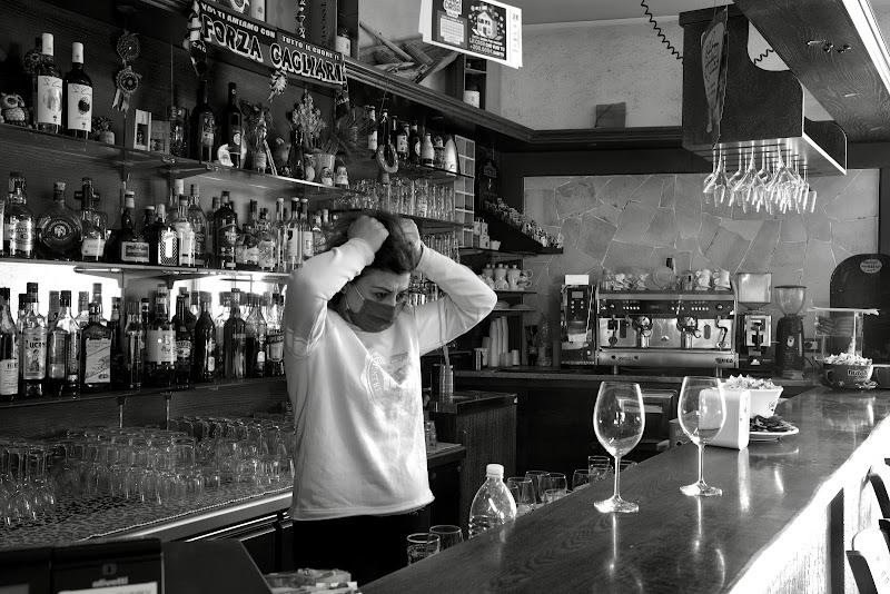 I bicchieri vuoti. di vale61