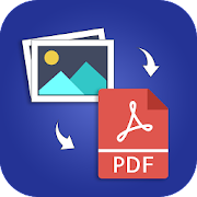 Photos to PDF - Convert Images to PDF Document