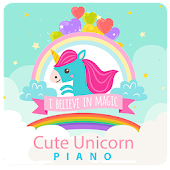 Magic Tiles Unicorn Piano