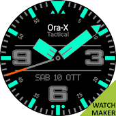 Ora-X Tactical