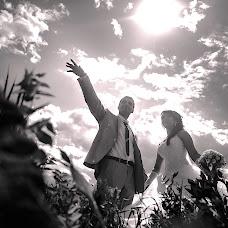 Wedding photographer Igor Nepochatykh (IgorJe). Photo of 25.09.2015
