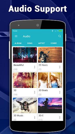 Video Player 2.2.0 screenshots 6