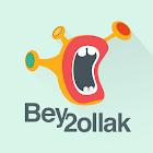 Bey2ollak Traffic [NEW VOICE Feature] بيقولك مرور icon