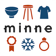 minne - ハンドメイドマーケットアプリ free download for android mobile