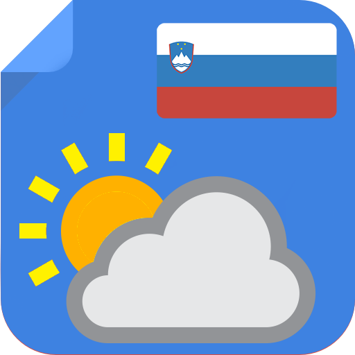 WEATHER SLOVENIA app (apk) free download for Android/PC/Windows