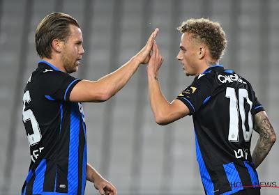 Blijft Club Brugge foutloos doorstomen of kan Charleroi de blauw-zwarte sneltrein een halt toeroepen?