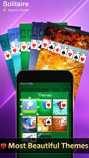 Classic Solitaire apkpoly screenshots 23