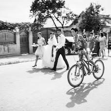 Wedding photographer Ionut-Silviu S (IonutSilviuS). Photo of 20.09.2017