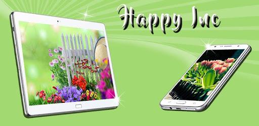 Download 66+ Wallpaper Cantik Taman HD Gratid