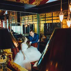 Wedding photographer Ilya Shnurok (ilyashnurok). Photo of 25.07.2017