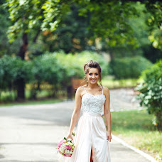 Wedding photographer Maksim Belchenko (maxbelchenko). Photo of 16.08.2017