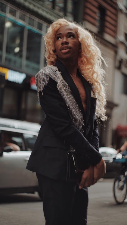 Lasizwe springs Hollywood surprise at VMAs