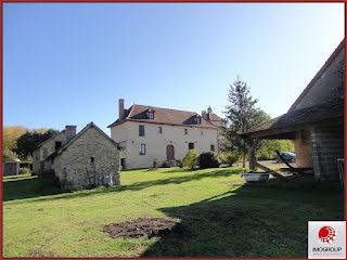 Maison Saint-Germain-des-Fossés (03260)