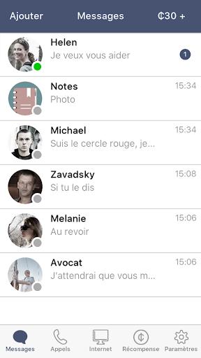 Code Triche Sentence APK MOD (Astuce) screenshots 5