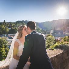 Wedding photographer Lukáš Vážan (lukasvazan). Photo of 31.08.2016